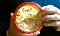 Sabra Humus