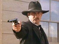 Wyatt Earp Costner
