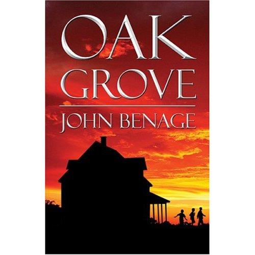 Oak Grove Book