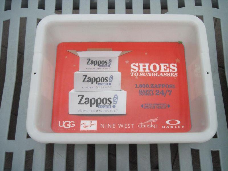 Zappos Orlando AP