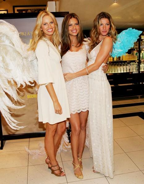 Victorias-secret-angels