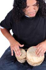 Man Drums
