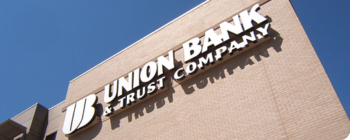 Union Bank Linclon Building