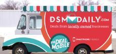DSM Daily Truck