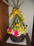 Dunlop Flowers