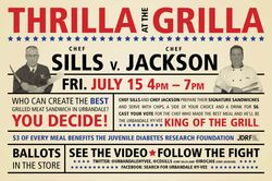HyVee_Thrilla-Grilla_Poster