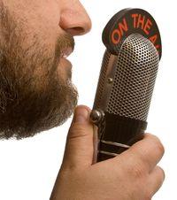 Man Talk radio