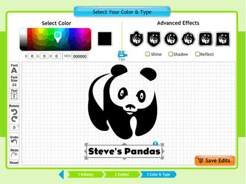 Panda-logo-rip