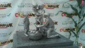 Cyhawk trophy new