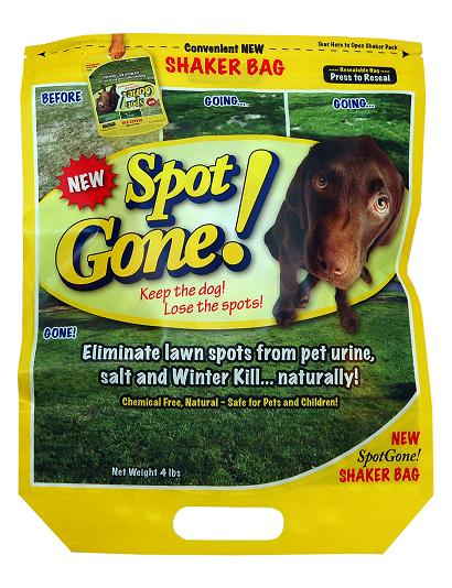 SpotGone Web