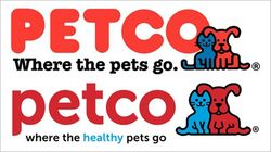 Petco New Logo