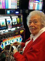 Mom Casino May 2011