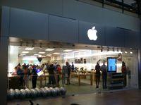 Apple Store DSM