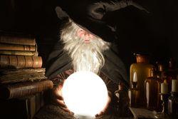 Man Wizard