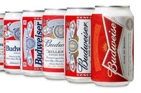 Bud Cans