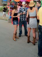 State Fair Boots 1 use