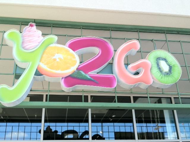 Yo2Go Logo