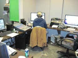 Max Production Room Feb 24 2011