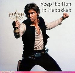 Han in Hanukkah