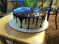 Hunter Cake December 2011