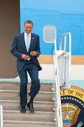 President Obama Randall Stevens Shutterstock