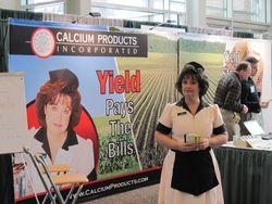 Iowa Power Farming Calcium Products