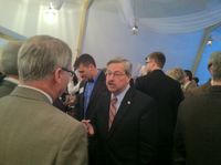 Gov Branstad Jan 2012 Warren Co