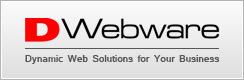 Dwebware logo
