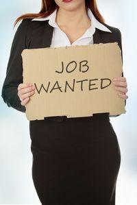 Woman Job Wanted