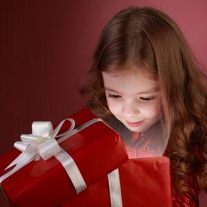 Girl Gift Box