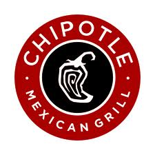 Chipotle Logo Circle