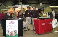 Country Vet Booth Feb 2012
