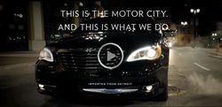 Chrysler Imported from Detroit