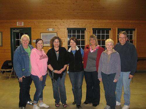 Franklin County Harvet Tour 2011