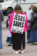 Woman Jesus