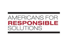 Americans for Responsible Solutions Logo