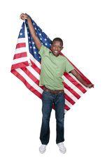 Child Flag