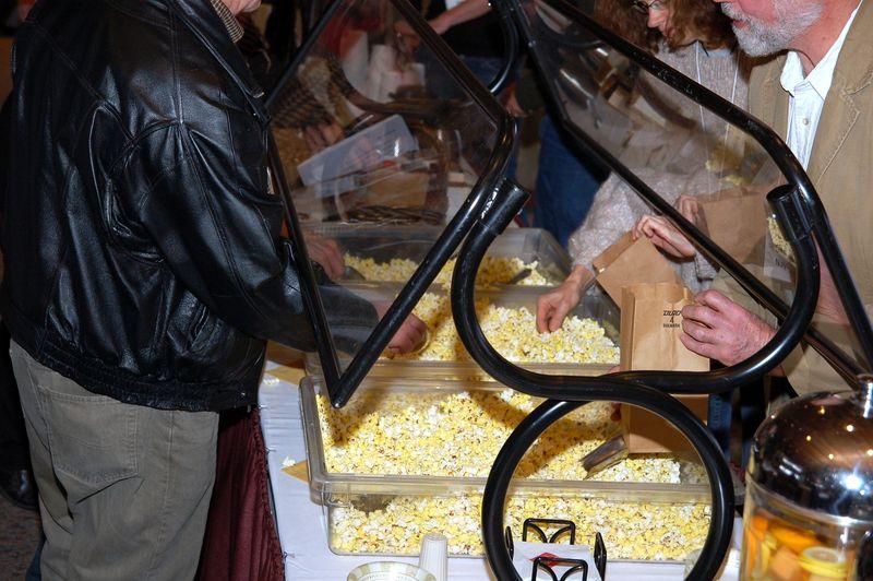 PFI 13 Popcorn