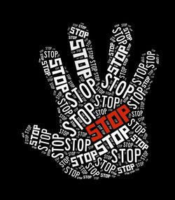 Stop Image