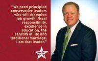 Jeff Mullen Campaign