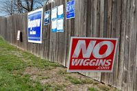 Wiggins GOP