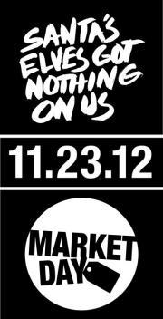 Market Day 2012