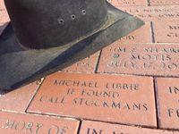 State Fair Brick 2012