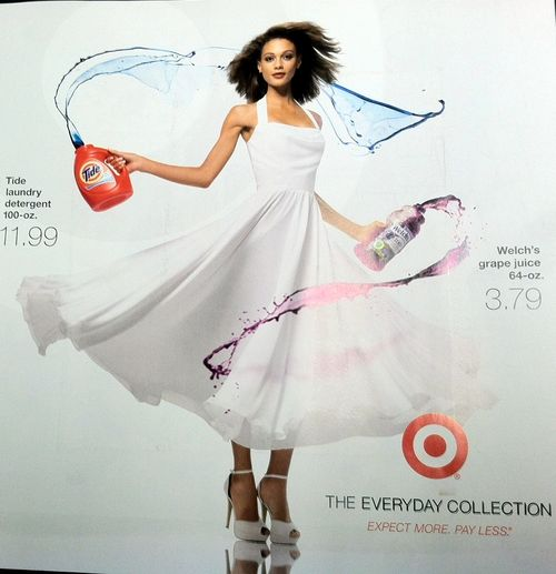 Target 2013 Cover