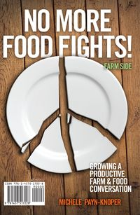 No More Food Fights Cover