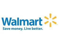 Wal Mart New Logo