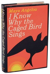 Maya Caged Bird