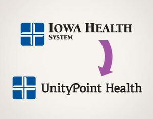 Insight Advertising, Marketing & Communications: Unity Point Health
