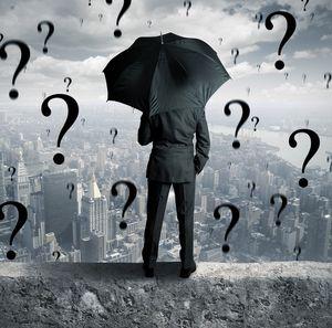 Man Questions