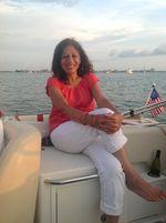 Rekha Basu from Julie Gammack